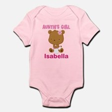Personalized Aunties Girl Body Suit