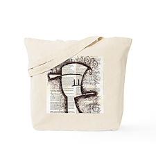 Whi Stop Tote Bag