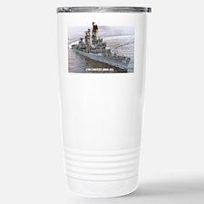 coontz ddg sticker Travel Mug