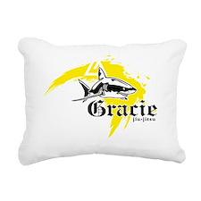 graciefinal2-5BLK Rectangular Canvas Pillow