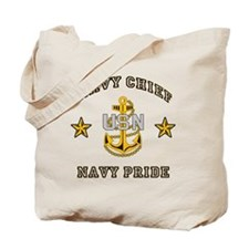 Chief Pride Tote Bag