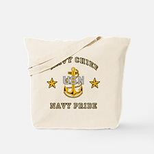 Chief Pride Tote Bag