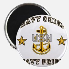 Chief Pride Magnet