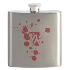 graciefinal2-3WHT Flask