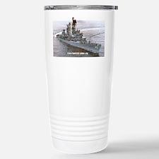 coontz ddg mini poster Travel Mug