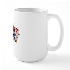 2010 Logo Mug