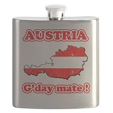 Austria-gday Flask
