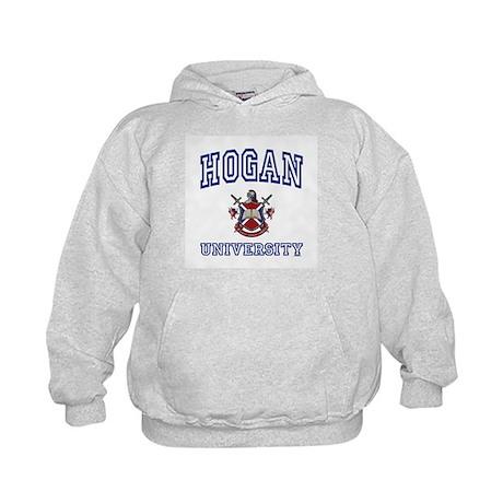 HOGAN University Kids Hoodie