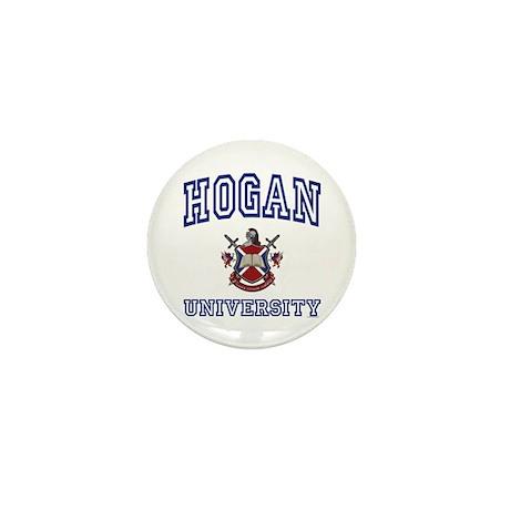 HOGAN University Mini Button (10 pack)