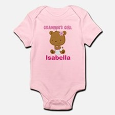 Personalized Grammies Girl Body Suit