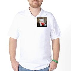Valentine Teddy Bear T-Shirt