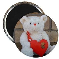 Valentine Teddy Bear 2.25
