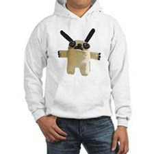 masterbuttugly Hoodie