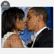 ART Obama first lady v3 Puzzle