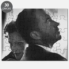 ART Nixons val Puzzle