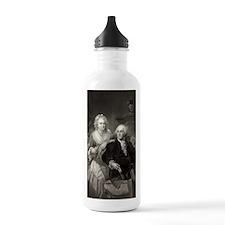 ART Washingtons Water Bottle