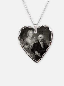 ART Washingtons Necklace