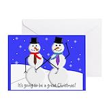 Gay men Greeting Cards