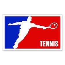 tennis-logo Decal