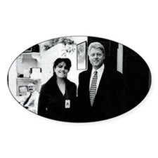 ART Clinton mistress v2 Decal