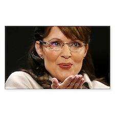 ART Palin Decal