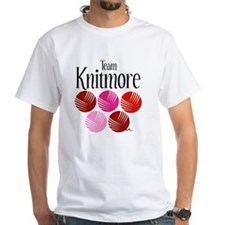teamknitmorerings Shirt