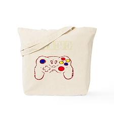 transcolor Tote Bag
