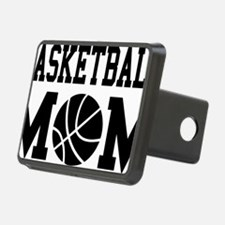 basketball-mom Hitch Cover
