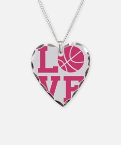 love-basketball Necklace