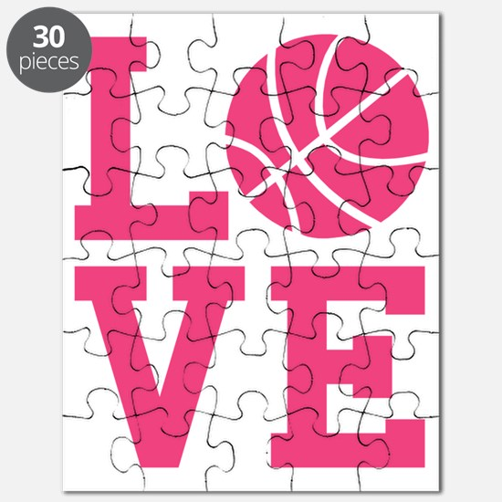 love-basketball Puzzle