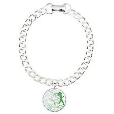 green_runner_girl Bracelet