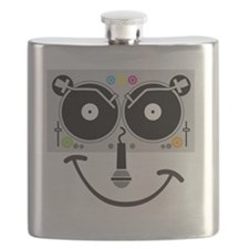 turntablesmile Flask