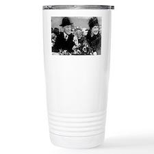 ART Wilsons Ceramic Travel Mug