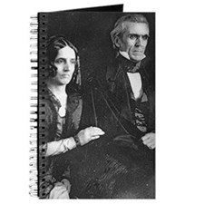 ART James and Sarah Polk Journal