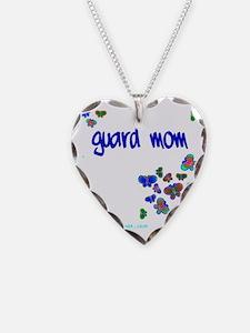 Guard Mom (b) Necklace