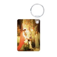 Angelic Choirs Keychains