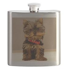 Yorkshire2 16x16 Flask