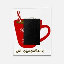 Holiday Hot Chocolate Picture Frame