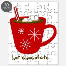 Holiday Hot Chocolate Puzzle