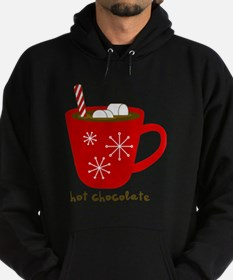 Holiday Hot Chocolate Hoodie