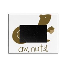 Aw Nuts Squirrel Picture Frame