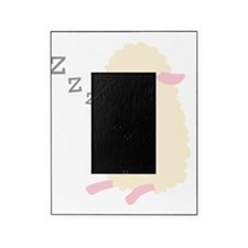 ZZZ Sleepy Sheep Picture Frame