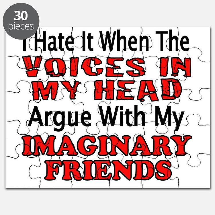 2-VOICES Puzzle
