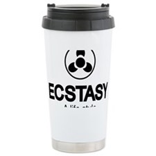 Ecstasy Lifestyle Travel Mug