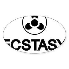 Ecstasy Lifestyle Decal