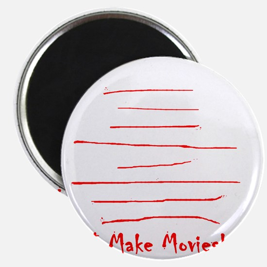 Moviemaker-Tm Magnet