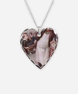Dickens  -Dickens  -Please, S Necklace
