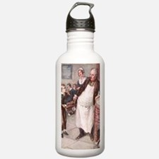 Dickens  -Dickens  -Pl Water Bottle