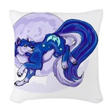 Dreamer otns T Woven Throw Pillow