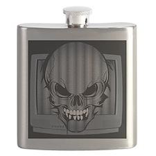 SkullVisionMonitor Flask